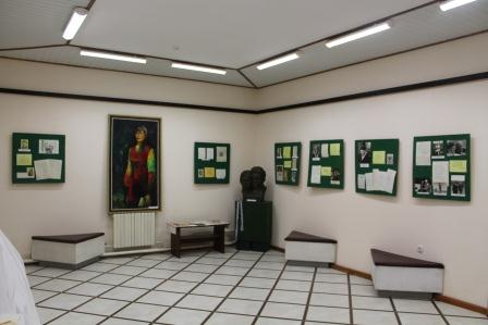 """""""Юбілейны агляд 2016"""", Гудзевіцкі музей"""